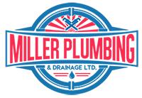 Miller Plumbing Logo